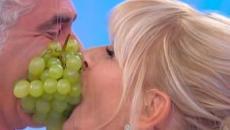 Uomini e Donne over, riassunto 9 dicembre: Juan nega ancora il bacio a Gemma