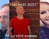 """Michael Bizet, ex-agent de stars de télé, annonce la sortie de son livre : """"Le côté sombre du business de la télé-réalité"""". ®Michael Bizet."""