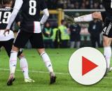Bayer Leverkusen-Juventus sarà visibile su Sky
