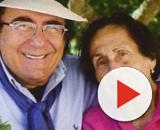 Lutto per Albano Carrisi: morta la mamma Jolanda