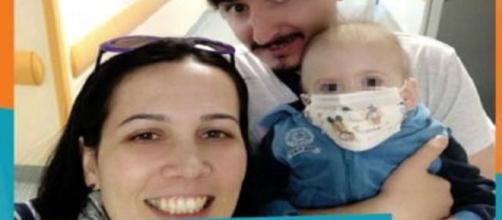 Brescia, la favola di Natale di Gabry: è stato dimesso dopo il trapianto di midollo