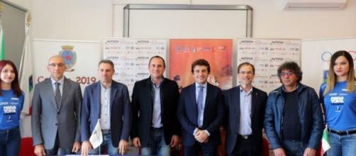 Conferenza Stampa Maratona di Catania