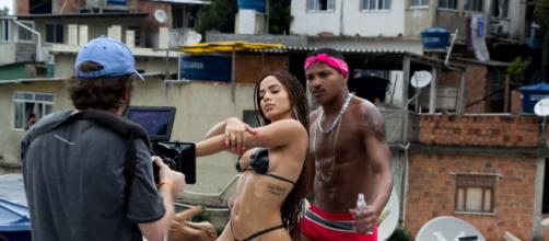 Dançarino de clipe de Anitta é assassinado. (Arquivo Blasting News)