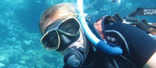 El buceo, una deporte mágico bajo el mar. - padi.com