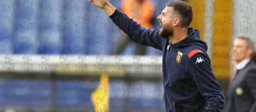 Genoa, Thiago Motta si potrebbe giocare la panchina nel derby con la Sampdoria