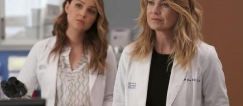 Greys Anatomy foi produzida pelo canal americano ABC e é distribuída pela Netflix. (Divulgação/Netflix)