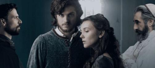 I Medici, spoiler quarta puntata: Lorenzo disperato per la morte di sua moglie Clarice