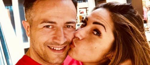 Ida Platano, dedica su Instagram a Riccardo; 'Accetto la sconfitta, ma non rinuncio a provarci'.