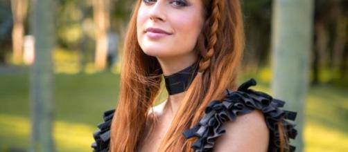 Marina Ruy Barbosa entrará em 'Bom Sucesso' para reviver sua personagem Eliza, de 'Totalmente Demais' (2015). (Arquivo Blasting News)