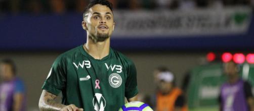 Michel é desejo da diretoria do Corinthians. (Arquivo Blasting News)
