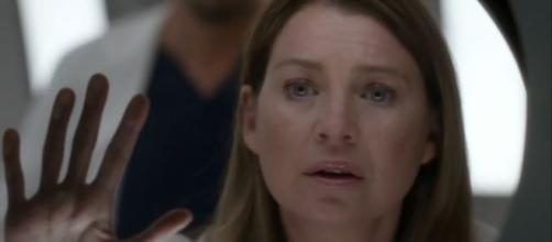Nel finale della quindicesima stagione di Grey's Anatomy, Meredith Grey rischierà la prigione