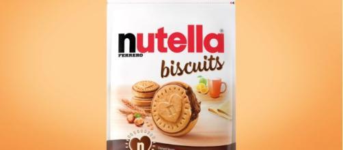 I nuovi Nutella Biscuits andati letteralmente a ruba.