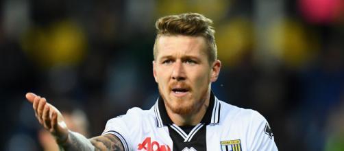 Parma, contro il Napoli senza Kucka e Inglese