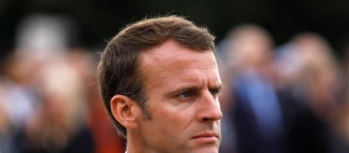 Presidente francês Emmanuel Macron pode auxilar o Brasl sem formalizar acordo com Jair Bolsonaro. (Arquivo Blasting News)