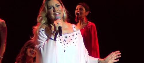 Romina Power ricorda su IG 'donna Jolanda': 'Vivrai per sempre nel mio cuore'.