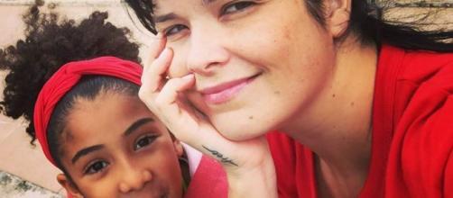 Samara Felippo faz post após filha sofrer racismo. (Arquivo Blasting News)