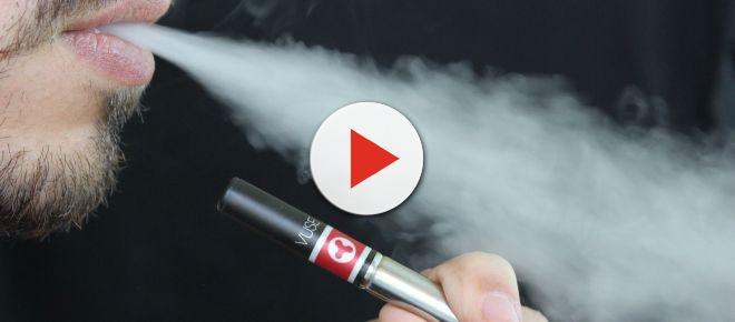 Vaping in the US comes under closer scrutiny, FDA steps in