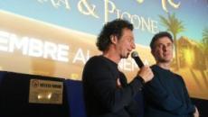 Il Primo Natale: presentato in anteprima a Palermo il nuovo film di Ficarra e Picone