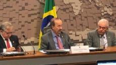 Senado instala CPI sobre situação de familiares de vítimas do acidente da Chapecoense