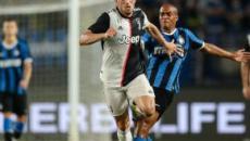 Demiral: 'La Juventus è una delle squadre più importanti al mondo, stare qui è fantastico'