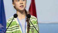 Greta Thunberg è la 'Persona dell'anno' secondo Time