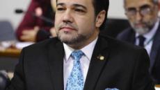 Marco Feliciano é expulso do Podemos por transgredir conduta ética