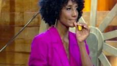 Em 'A Fazenda 11', Sabrina comenta namoro com Rodrigo: 'conheci os extremos dele'