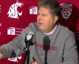 Mike Leach and Scott Frost both received extensions amid tough seasons [Image via WSUCougarAthletics/YouTube]