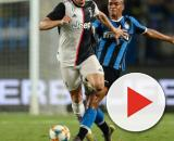 Demiral, difensore della Juventus.
