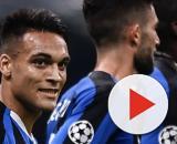 Inter-Barcellona, regolare il gol di Lautaro Martinez