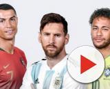 Maiores salários do futebol em 2019(Arquivo Blasting News)