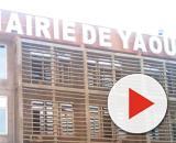 Nouveaux locaux de la Mairie de Yaoundé 6 (c) Odile Pahai
