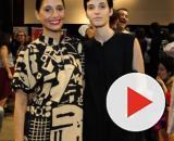 Pai de Camila Pitanga aprova relacionamento da filha com artesã. (Arquivo Blasting News)