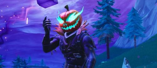 """Another lawsuit has been filed against Epic Games and """"Fortnite."""" Credit: In-game screenshot"""