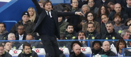 Champions League, il post gara di Antonio Conte.
