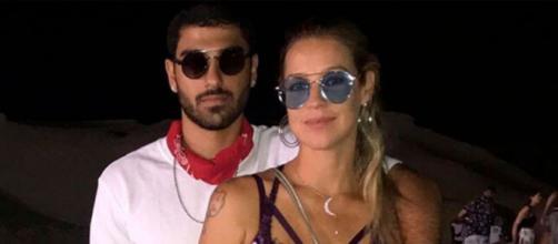 Com saudades do namorado, Luana Piovani publica vídeo inusitado. (Arquivo Blasting News)