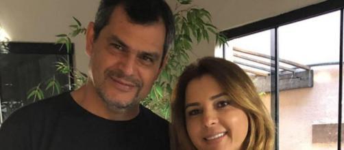 Geraldo Pereira e espos são investigados pela Polícia Civil. (Arquivo Pessoal)