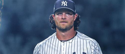 Gerrit Cole es nuevo Yankee. - MLB.com.