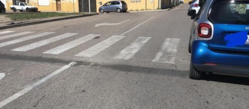 Incidente in auto a Coccaglio, ragazza colpisce bimbo di 2 anni e scappa.