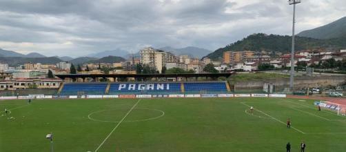 LIVE! Paganese-Reggina 1-1, FINALE   ReggioNelPallone - reggionelpallone.it