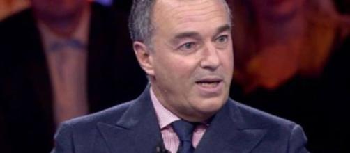 Maurizio Pistocchi, ospite a TMW Radio.