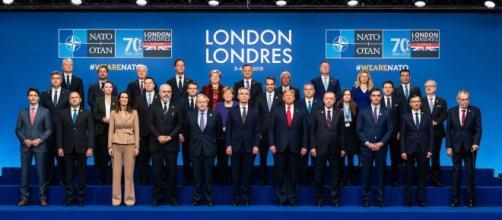 Nato, il bilancio del vertice di Londra di Silvestri (Iai ... - policymakermag.it