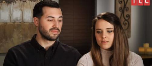 On 'Counting On,' Jinger Duggar shows new blonde hairdo, hopeful even with partnership losses. [Image credit: TLC/YouTube]