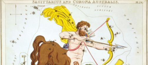 Previsioni astrologiche gennaio, Sagittario: rivoluzioni professionali, revisioni relazionali.