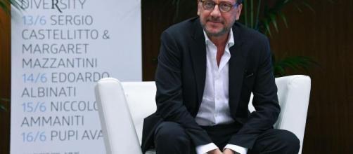 Sergio Castellitto interpreta Vanni in 'Pezzi Unici'