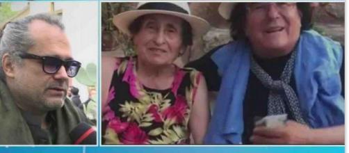Yari Carrisi a Mattino Cinque parla di nonna Jolanda