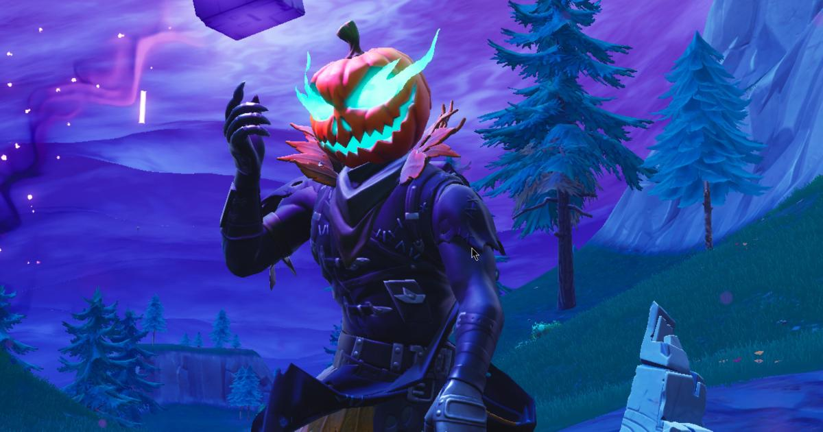 Epic Games is in a new 'Fortnite' lawsuit over allegedly ...