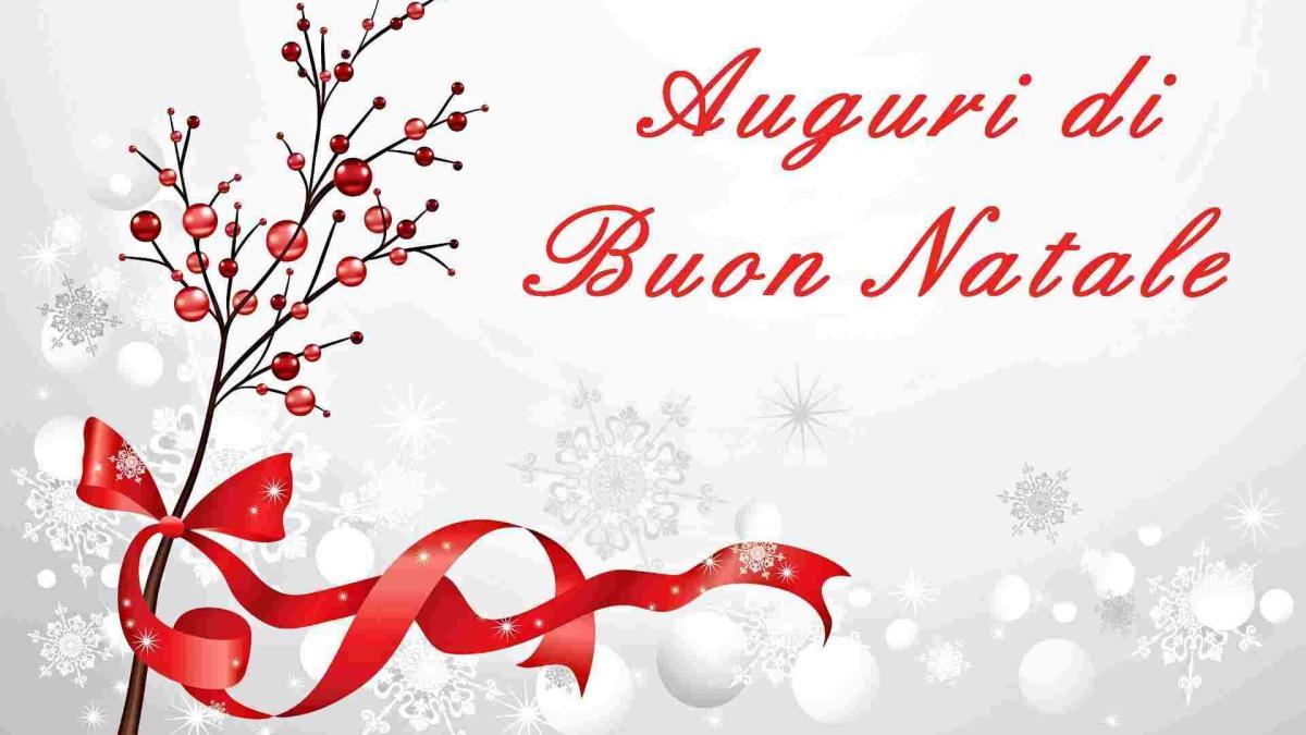 Auguri Di Natale 20 Frasi Romantiche E Originali Da Inviare