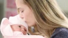 Beautiful anticipazioni: Hope vuole conoscere la bambina adottata da Steffy