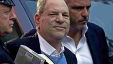 Caso Weinstein: patteggiamento in corso per 25 milioni, ma lo pagherebbero le assicurazioni